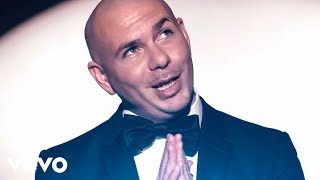 Time of Our Lives – Globalization (2014) | Pitbull, Ne-Yo