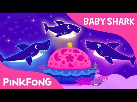 Baby Shark Music Box – Baby Shark Special (2017) | Pinkfong