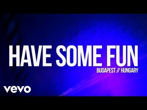 Have Some Fun – Global Warming (2012) | Pitbull ft. The Wanted, Afrojack