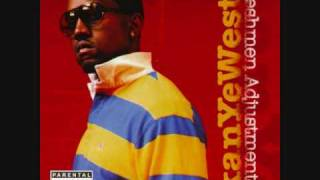 Electric Relaxation 2003 – I'm Good (2003) | Kanye West ft. Consequence