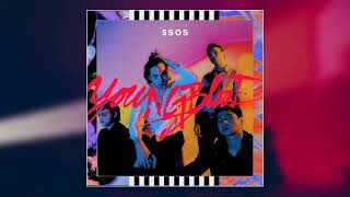 Talk Fast – Youngblood (2018) | 5 Seconds of Summer