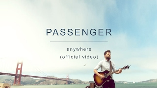 Anywhere – Passenger