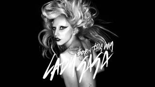 Born This Way (Zedd Remix) – Born This Way: The Remix (2011) | Lady Gaga