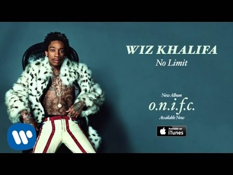 No Limit – O.N.I.F.C. (2012) | Wiz Khalifa