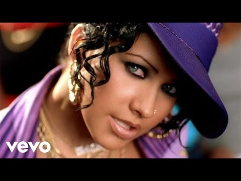 Can't Hold Us Down – Stripped (2002) | Christina Aguilera ft. Lil' Kim