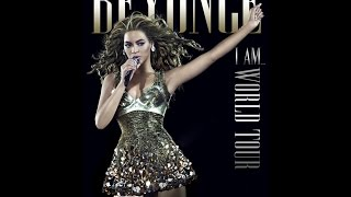 Hello (Live) – I Am… World Tour (2010) | Beyoncé