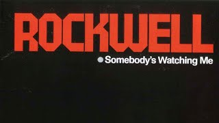 Foreign Country – Somebody's Watching Me (1984) | Rockwell
