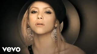 Give It Up to Me – She Wolf (2009) | Shakira ft. Lil Wayne
