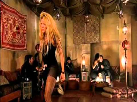 Objection (Tango) [Afro-Punk Version] – Laundry Service: Washed and Dried (2002) | Shakira