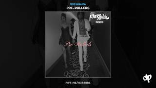 Water Damage – Pre-Rolleds (2017) | Wiz Khalifa ft. Chevy Woods
