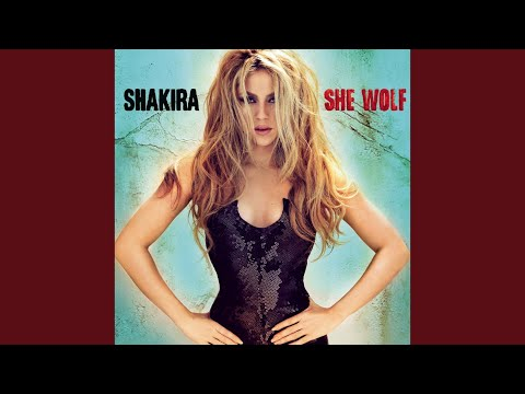 Spy – She Wolf (2009) | Shakira ft. Wyclef Jean