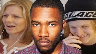 This Is Mom – Boys Don't Cry (Magazine) (2016) | Frank Ocean ft. Rosie Watson