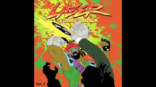 Talk Bout Me – Lazer Strikes Back Vol. 2 (2013) | Popcaan ft. Baauer, Major Lazer