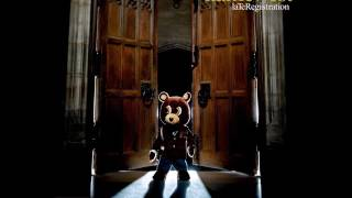 Back to Basics – Late Registration (2005) | Kanye West ft. Common
