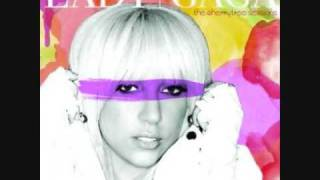 No Floods – Red and Blue – EP (2006) | Lady Gaga
