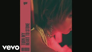 Turn My Heart to Stone – MØ
