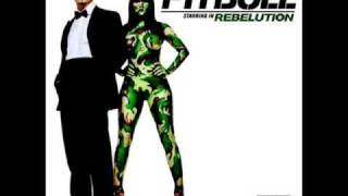 Can't Stop Me Now – Pitbull Starring In: Rebelution (2009) | Pitbull ft. The New Royales