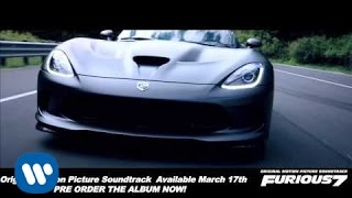 Off-Set – Furious 7: Original Motion Picture Soundtrack (2015) | T.I., Young Thug