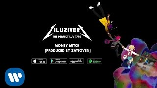 Money Mitch – The Perfect LUV Tape (2016) | Lil Uzi Vert