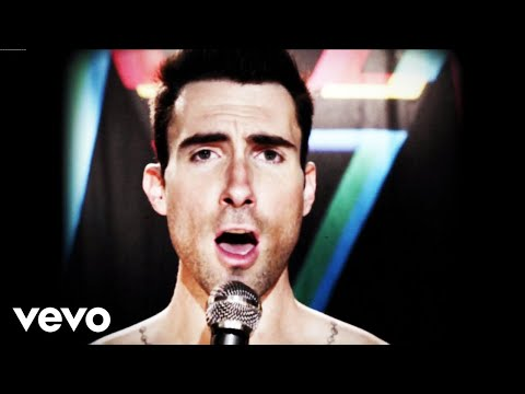 Moves Like Jagger – Hands All Over (2010) | Maroon 5 ft. Christina Aguilera