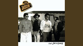 If You'd Only Believe – 2300 Jackson Street (1989) | The Jacksons