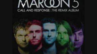 Wake Up Call (David Banner Remix) | Maroon 5 ft. David Banner