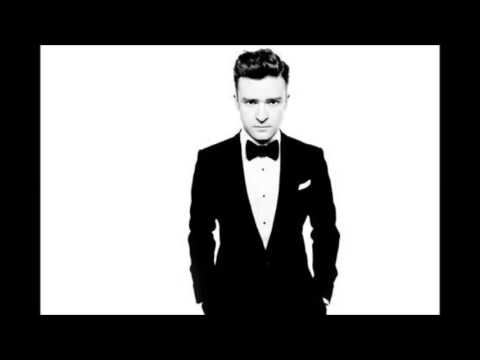Dress On – The 20/20 Experience (2013) | Justin Timberlake