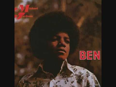 The Greatest Show On Earth – Ben (1972) | Michael Jackson