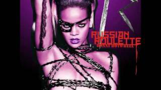 Russian Roulette (Donni Hotwheel Remix) – Rated R (2009) | Rihanna