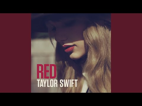 The Last Time – Red (Deluxe Edition) (2012) | Taylor Swift ft. Gary Lightbody
