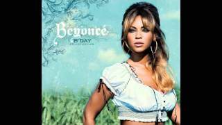 Get Me Bodied (Extended Mix) – B'Day (Deluxe Edition) (2007) | Beyoncé