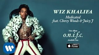 Medicated – O.N.I.F.C. (2012) | Wiz Khalifa ft. Juicy J, Chevy Woods