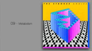 Metabolism – Angles (2011) | The Strokes