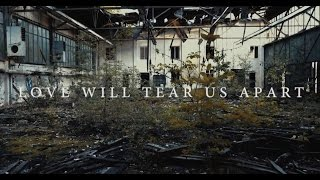 Love Will Tear Us Apart (Cover) – Passenger