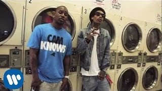 The Bluff – O.N.I.F.C. (2012) | Wiz Khalifa ft. Cam'ron