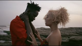 Tied Up – Afrobeats (DJ Mix) (2018) | Major Lazer ft. RAYE, Jake Gosling, Mr Eazi