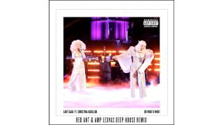 Do What U Want (Red Ant & Amp Lexvas Deep House Remix) – Do What U Want (Remixes) (2014) | Lady Gaga ft. Christina Aguilera