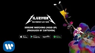 SideLine Watching (Hold Up) – The Perfect LUV Tape (2016) | Lil Uzi Vert