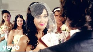 Hot N Cold – One of the Boys (2008) | Katy Perry