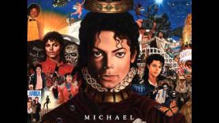 Monster – Michael (2010) | Michael Jackson ft. 50 Cent