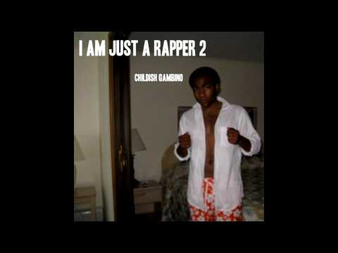 Different (Feel It All Around) – I AM JUST A RAPPER 2 (2010) | Childish Gambino ft. DC Pierson