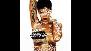 Get It Over With – Unapologetic (2012) | Rihanna