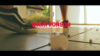 In Case of Fire – Uptown Special (2015) | Mark Ronson ft. Jeff Bhasker