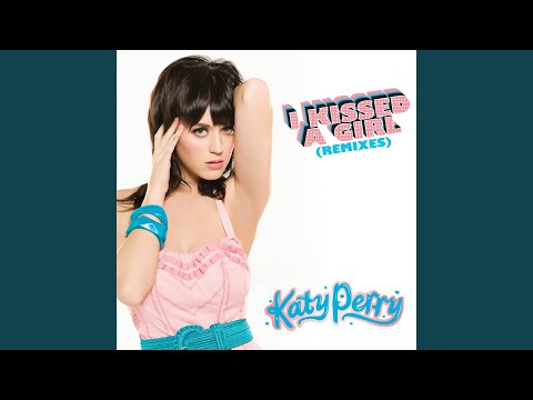 I Kissed a Girl (Jason Nevins Funkrokr Edit) – I Kissed a Girl (Remixes) – EP (2008) | Katy Perry