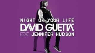 Night of Your Life – Nothing But the Beat (2011) | David Guetta ft. Jennifer Hudson