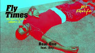 Real One – Fly Times Vol. 1: The Good Fly Young (2019) | Wiz Khalifa ft. Young Deji
