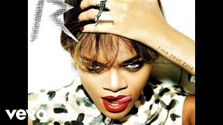 Birthday Cake – Talk That Talk (Deluxe Edition) (2011) | Rihanna