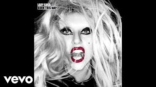 Heavy Metal Lover – Born This Way (2011) | Lady Gaga