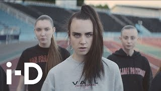 Walk This Way – MØ