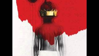 Never Ending – ANTI (2016) | Rihanna